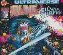 Rune/Silver Surfer Vol 1 1