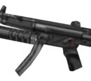 Armas de Black Ops