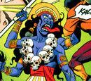 Kali (New Earth)