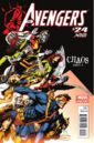 Avengers Vol 5 24.NOW X-Men as Avengers Garbett Variant.jpg