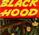 RED CIRCLE: The Black Hood Serial