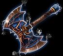 Ultimate Dragon-Cleaver