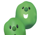 The French Peas