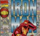 Iron Man: The Legend