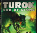 VALIENT COMICS: Turok Son of Stone