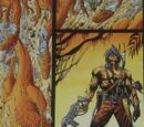 VALIANT COMICS: Turok Son of Stone (movie)
