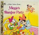 Minnie's Slumber Party