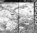 Het woud territorium