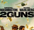 INDEPENDENT COMICS: 2 Guns
