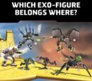 Exo-Force Activities