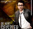 Newton Geiszler