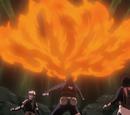 Fire Release