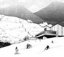 高卷滑雪場