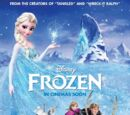 Users who are Frozen Fans