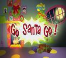 Go, Santa, Go!
