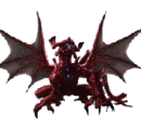 Red Winter Dragon