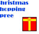 Christmas Shopping Spree
