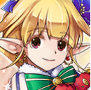 Agnes Nora (Fairy of Hope and Dreams) Icon.png