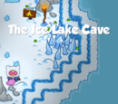 The Ice Lake Cave
