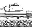 Тяжёлые танки