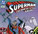 Superman: Man of Steel Gallery Vol 1 1