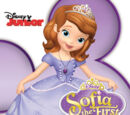 Sofia the First (soundtrack)