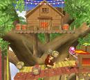 DK minigames