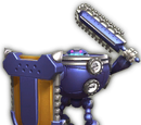 Egg Fighter: Knight
