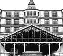 死骨原濕原旅館