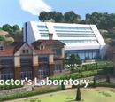 Doctor's Laboratory