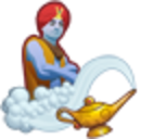 CAS Genie icon.png