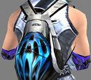 Asuka Kazama/Customization Items