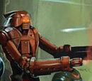 Strážní droid Z65