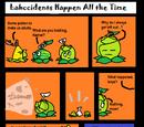 Labccidents