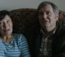 George Senior and Ruth