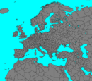 Alternate Europe (Map Game)