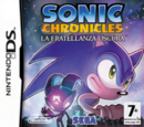 Sonic Chronicles: La Fratellanza Oscura