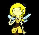 Princesa Abeja