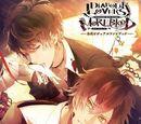 Fan Book Oficial de Diabolik Lovers MORE,BLOOD (Novela visual)