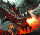 Pyrese Dragon