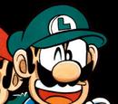 Manga Luigi