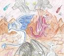 Wings of Fire: The Fallen Kingdom
