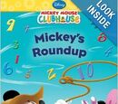 Mickey's Roundup