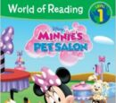 Minnie's Pet Salon (book)