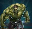 The Hulk (Indestructible)