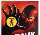 INDEPENDENT COMICS: Danger Diabolik