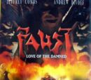 INDEPENDENT COMICS: Faust: Love of the Damned