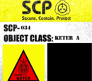 SCP-034