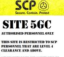 Site 5GC