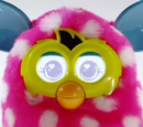 Furby Boom! Personalities